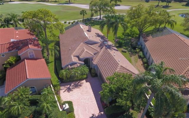 8029 Via Fiore, Sarasota, FL 34238 (MLS #A4428625) :: The Duncan Duo Team