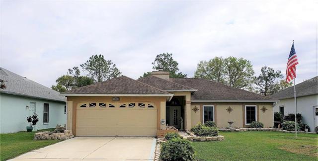 1203 Ventana Drive, Ruskin, FL 33573 (MLS #A4428646) :: Cartwright Realty