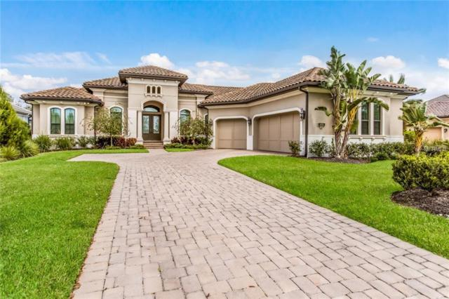 4034 Mayors Court, Sarasota, FL 34240 (MLS #A4428666) :: Team Bohannon Keller Williams, Tampa Properties