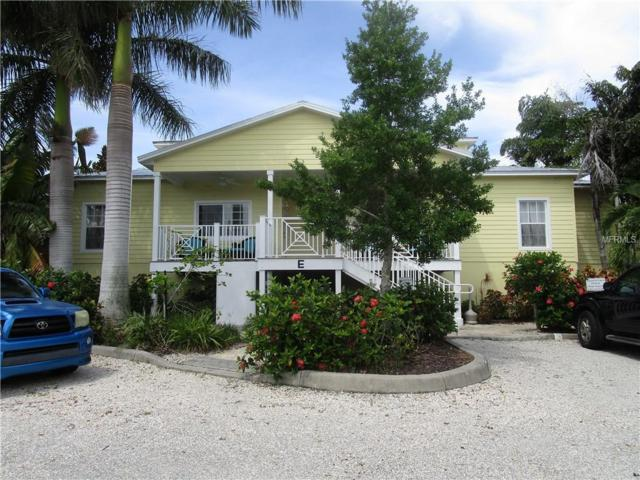 1084 Sun N Sea Drive 103E, Sarasota, FL 34242 (MLS #A4428674) :: Mark and Joni Coulter | Better Homes and Gardens