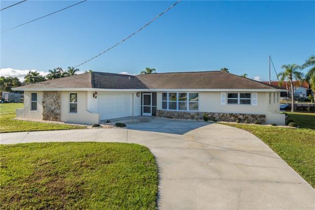 133 Graham Street SE, Port Charlotte, FL 33952 (MLS #A4428681) :: Delgado Home Team at Keller Williams