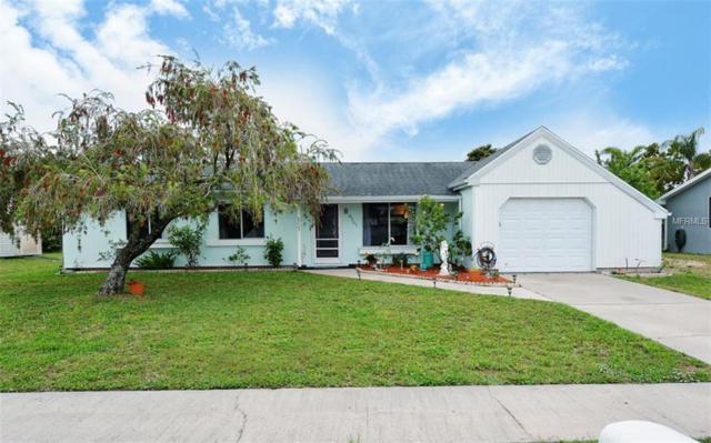 8267 Alam Avenue, North Port, FL 34287 (MLS #A4428704) :: Burwell Real Estate