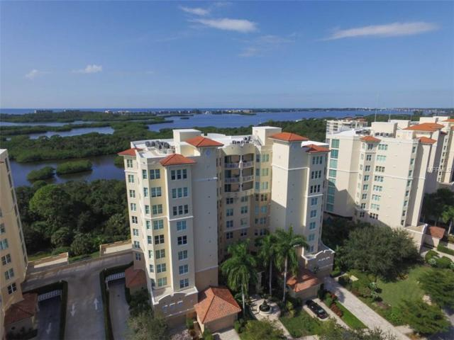 409 N Point Road #901, Osprey, FL 34229 (MLS #A4428722) :: Premium Properties Real Estate Services