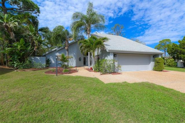 4966 Candlebush Circle, Sarasota, FL 34241 (MLS #A4428733) :: Griffin Group
