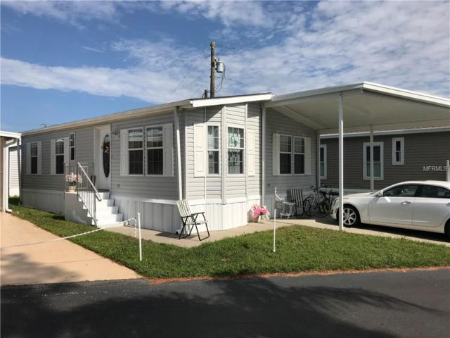 2037 N Mobile Estates Drive, Sarasota, FL 34231 (MLS #A4428744) :: Florida Real Estate Sellers at Keller Williams Realty