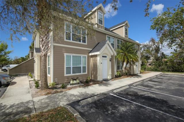 5531 Rosehill Road #203, Sarasota, FL 34233 (MLS #A4428784) :: Premium Properties Real Estate Services