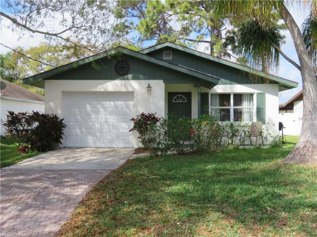 4582 Pike Avenue, Sarasota, FL 34233 (MLS #A4428794) :: Team Bohannon Keller Williams, Tampa Properties
