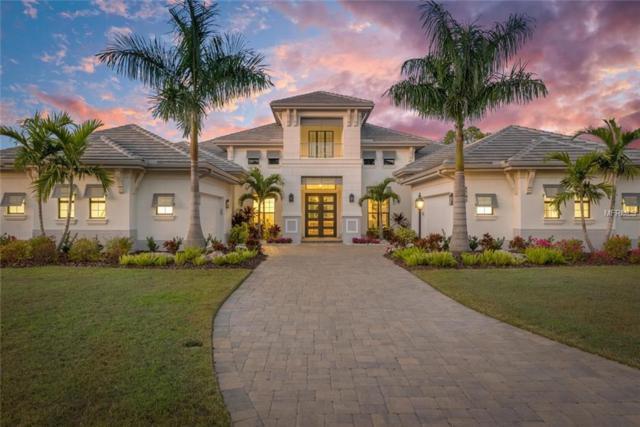 8345 Lindrick Lane, Bradenton, FL 34202 (MLS #A4428834) :: Delgado Home Team at Keller Williams