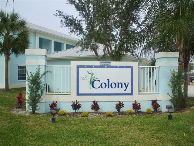 5760 Sabal Trace Drive #204, North Port, FL 34287 (MLS #A4428861) :: Mark and Joni Coulter   Better Homes and Gardens