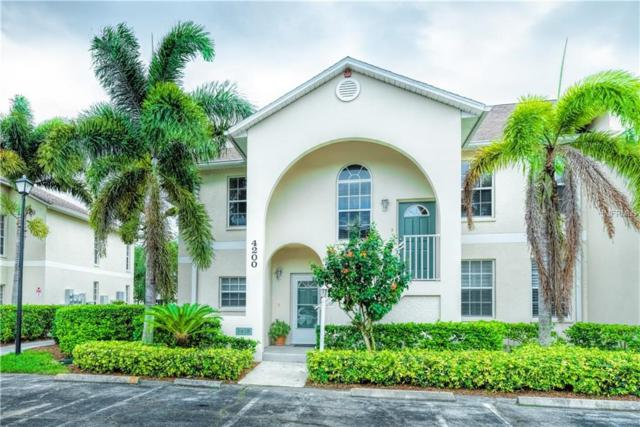 4200 Castlebridge Lane 1910B1, Sarasota, FL 34238 (MLS #A4428882) :: Mark and Joni Coulter | Better Homes and Gardens
