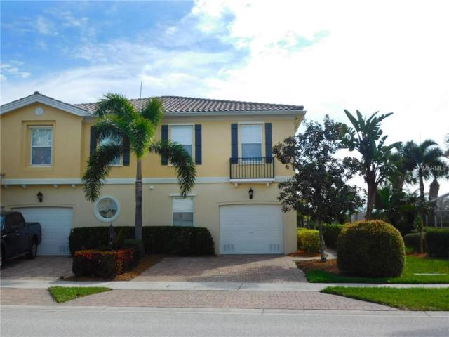 1431 Burgos Drive, Sarasota, FL 34238 (MLS #A4428885) :: The Duncan Duo Team