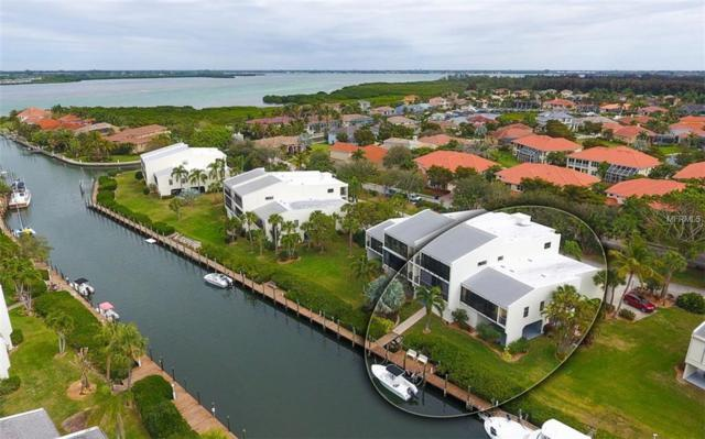 4104 128TH Street W #705, Cortez, FL 34215 (MLS #A4428894) :: Premium Properties Real Estate Services