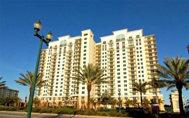 800 N Tamiami Trail #410, Sarasota, FL 34236 (MLS #A4428895) :: Armel Real Estate