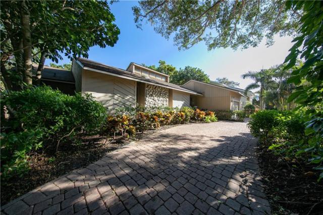 5348 Siesta Court, Sarasota, FL 34242 (MLS #A4428904) :: Team Bohannon Keller Williams, Tampa Properties