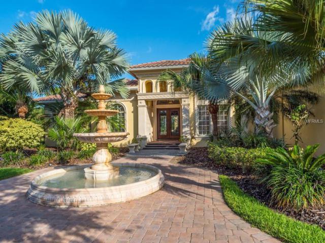 3224 Signet Court, Sarasota, FL 34240 (MLS #A4428961) :: Baird Realty Group