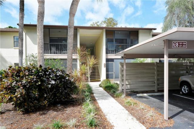 638 Bird Bay Drive E #103, Venice, FL 34285 (MLS #A4428966) :: Mark and Joni Coulter | Better Homes and Gardens