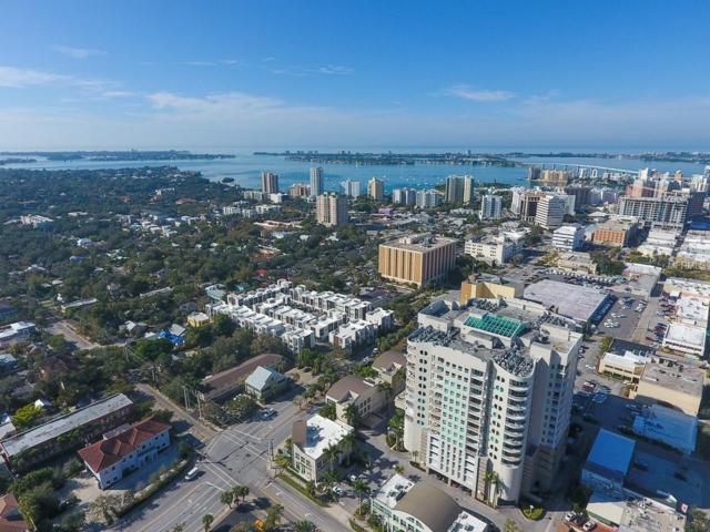 1771 Ringling Boulevard #910, Sarasota, FL 34236 (MLS #A4429085) :: Mark and Joni Coulter | Better Homes and Gardens