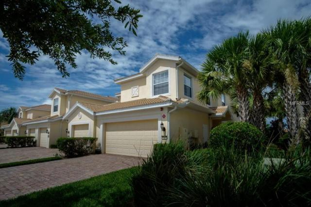 1312 Burgos Drive #1201, Sarasota, FL 34238 (MLS #A4429162) :: The Duncan Duo Team