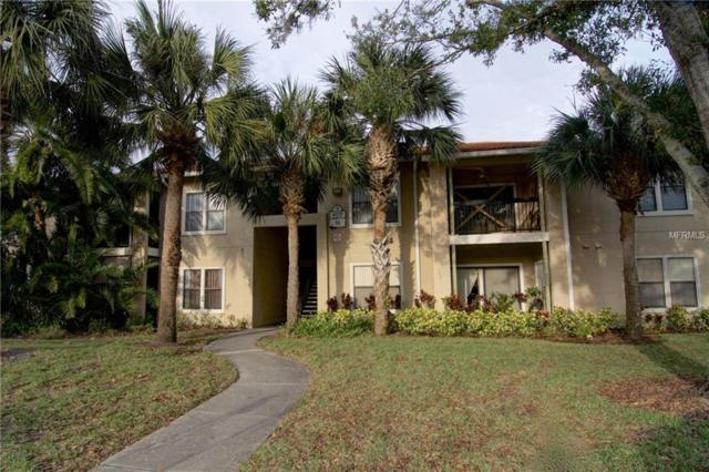 4017 Crockers Lake Boulevard #12, Sarasota, FL 34238 (MLS #A4429307) :: Mark and Joni Coulter   Better Homes and Gardens