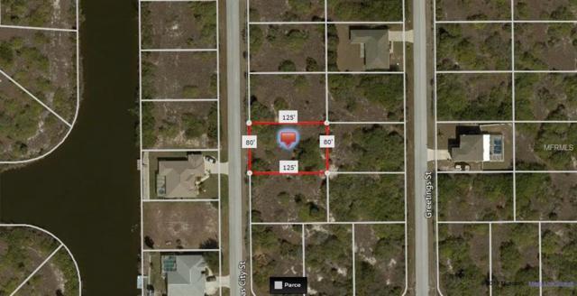10066 Kansas City Street, Port Charlotte, FL 33981 (MLS #A4429410) :: RE/MAX Realtec Group