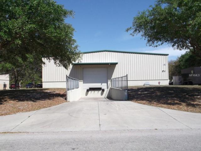 567 Paul Morris Drive, Englewood, FL 34223 (MLS #A4429427) :: The BRC Group, LLC
