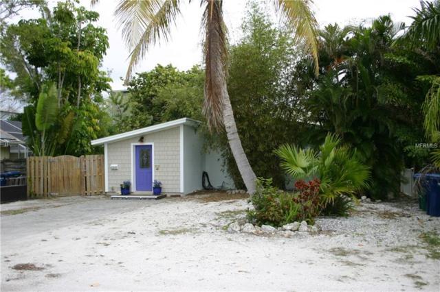 2213 Avenue B, Bradenton Beach, FL 34217 (MLS #A4429448) :: The Duncan Duo Team