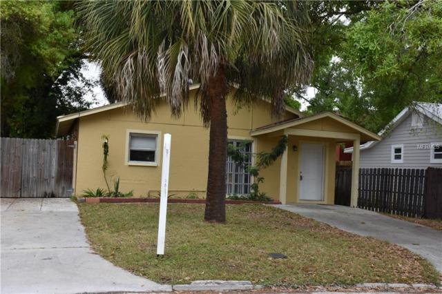 1673 8TH Street, Sarasota, FL 34236 (MLS #A4429459) :: The Duncan Duo Team