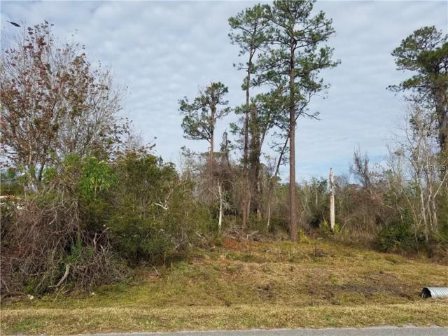 Warner Drive, Chuluota, FL 32766 (MLS #A4429528) :: Cartwright Realty