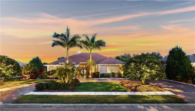 6321 W Glen Abbey Lane E, Bradenton, FL 34202 (MLS #A4429610) :: The Duncan Duo Team