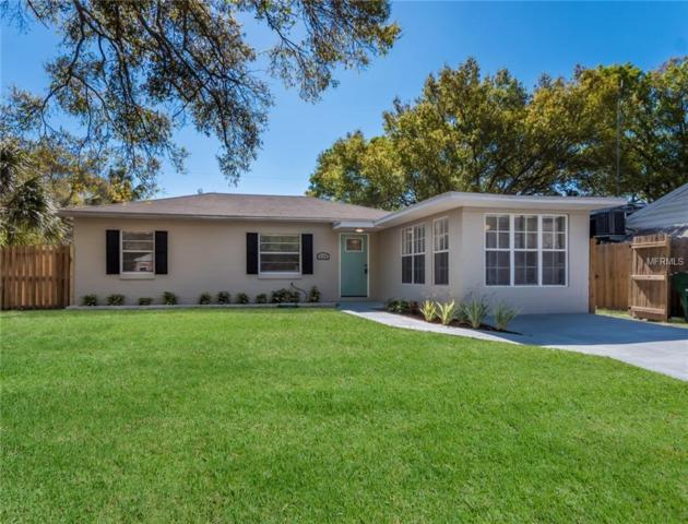 4706 W Wallcraft Avenue, Tampa, FL 33611 (MLS #A4429624) :: Cartwright Realty