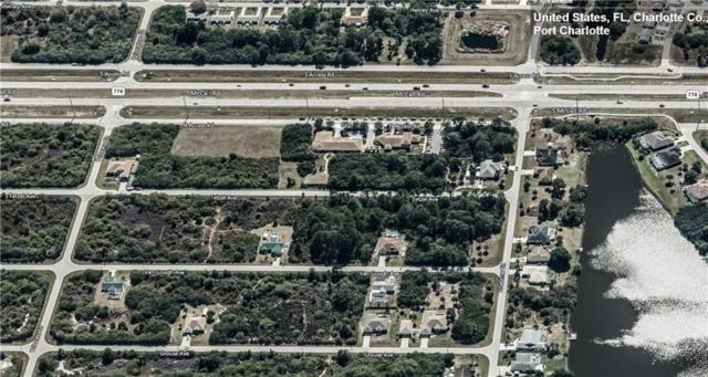 12031 Grouse Avenue, Port Charlotte, FL 33981 (MLS #A4429667) :: Medway Realty