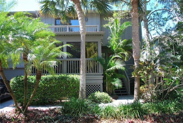 1459 Landings Circle #63, Sarasota, FL 34231 (MLS #A4429749) :: McConnell and Associates