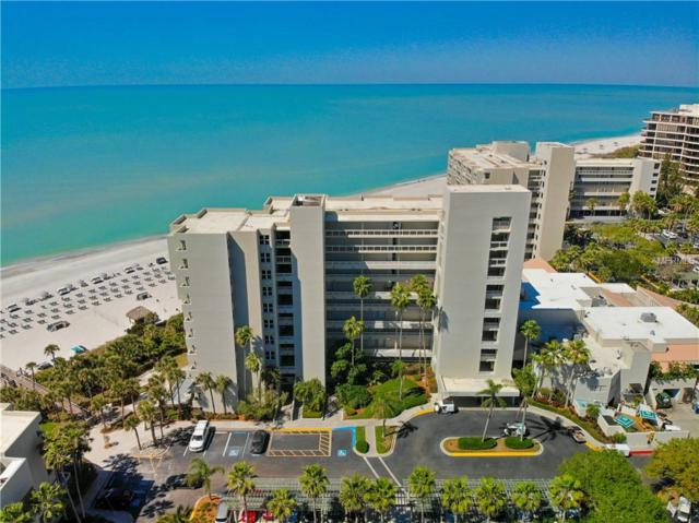 210 Sands Point Road #2306, Longboat Key, FL 34228 (MLS #A4429767) :: Premium Properties Real Estate Services