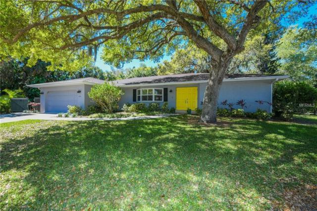 5303 Siesta Cove Drive, Sarasota, FL 34242 (MLS #A4429771) :: Team Bohannon Keller Williams, Tampa Properties