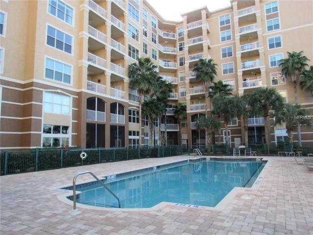 808 3RD Avenue W #511, Bradenton, FL 34205 (MLS #A4429784) :: RealTeam Realty
