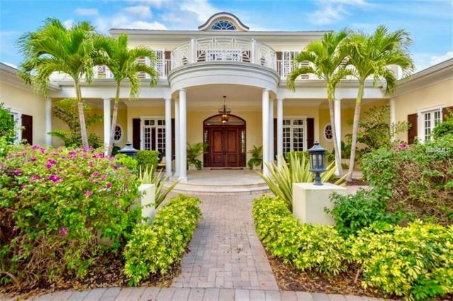 8260 Roseburn Court, Sarasota, FL 34240 (MLS #A4429847) :: Baird Realty Group