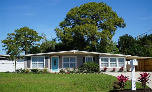 1731 Wharf Road, Sarasota, FL 34231 (MLS #A4429916) :: Team Bohannon Keller Williams, Tampa Properties