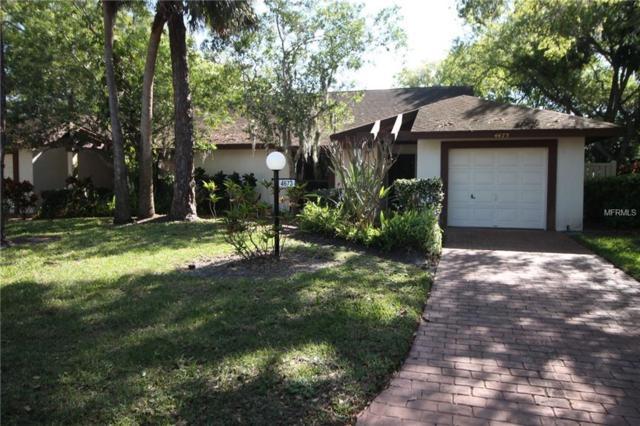 4673 Oak Forest Drive E #5, Sarasota, FL 34231 (MLS #A4429948) :: NewHomePrograms.com LLC