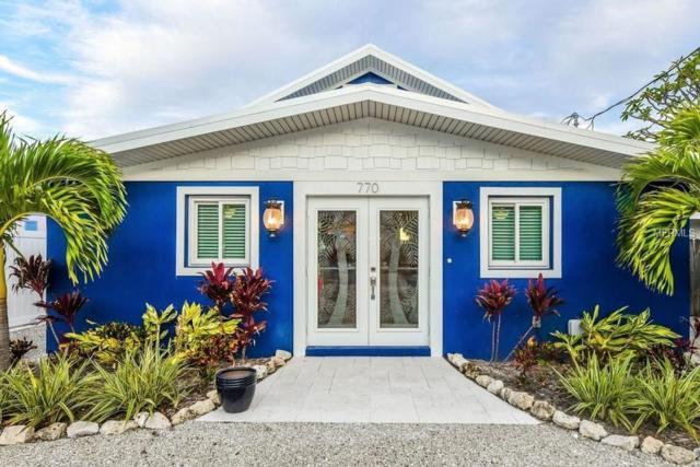 770 North Shore Drive, Anna Maria, FL 34216 (MLS #A4429985) :: Lockhart & Walseth Team, Realtors