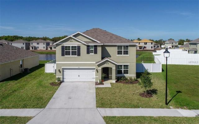 344 Tierra Verde Way, Bradenton, FL 34212 (MLS #A4429992) :: Medway Realty