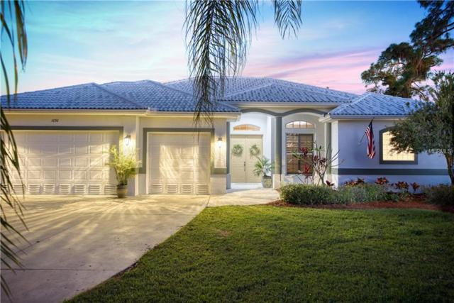1030 Ruisdael Circle, Nokomis, FL 34275 (MLS #A4430009) :: The Duncan Duo Team