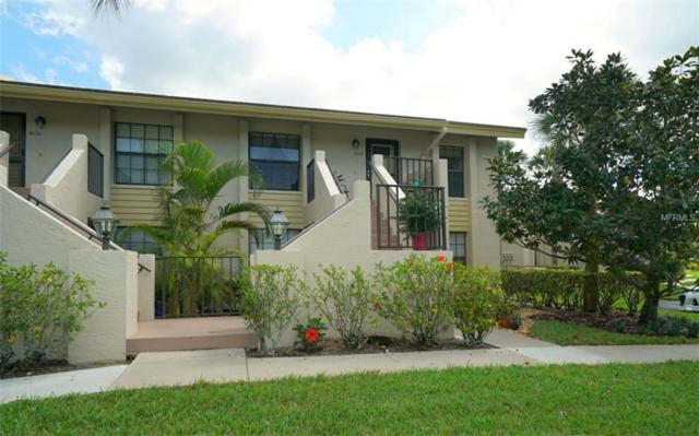 4632 Weybridge #16, Sarasota, FL 34235 (MLS #A4430089) :: Mark and Joni Coulter   Better Homes and Gardens