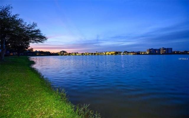 6435 Moorings Point Circle #202, Lakewood Ranch, FL 34202 (MLS #A4430090) :: KELLER WILLIAMS CLASSIC VI