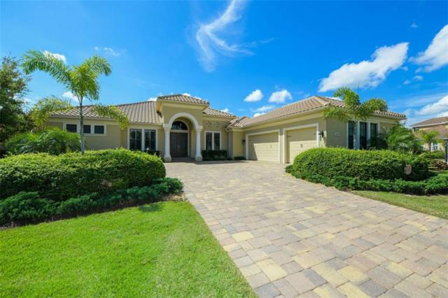 14906 Camargo Place, Lakewood Ranch, FL 34202 (MLS #A4430120) :: The Duncan Duo Team