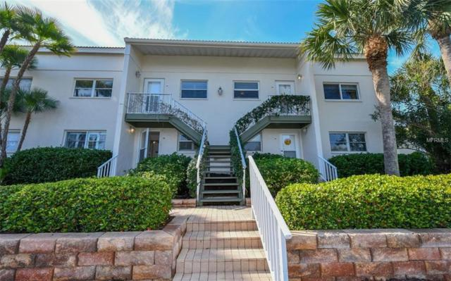 7135 Gulf Of Mexico Drive #24, Longboat Key, FL 34228 (MLS #A4430161) :: Medway Realty