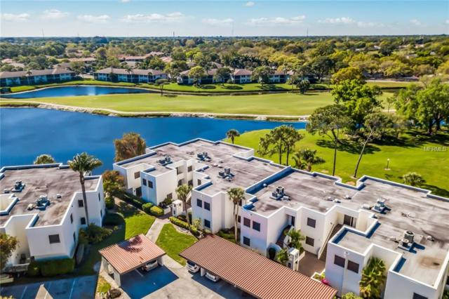 5218 Marsh Field Lane #108, Sarasota, FL 34235 (MLS #A4430192) :: McConnell and Associates
