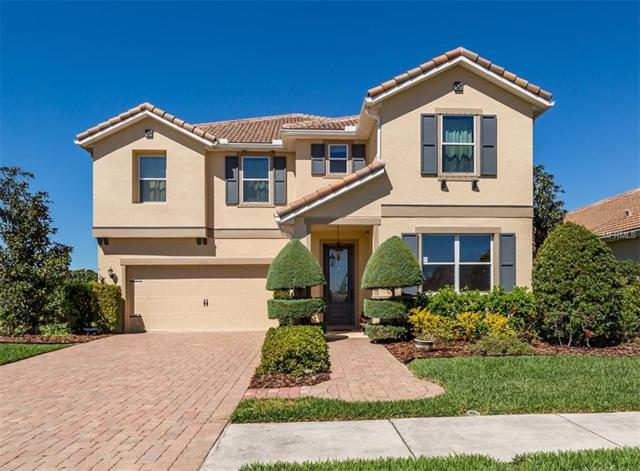 2156 Weaver Bird Lane, Venice, FL 34292 (MLS #A4430197) :: GO Realty