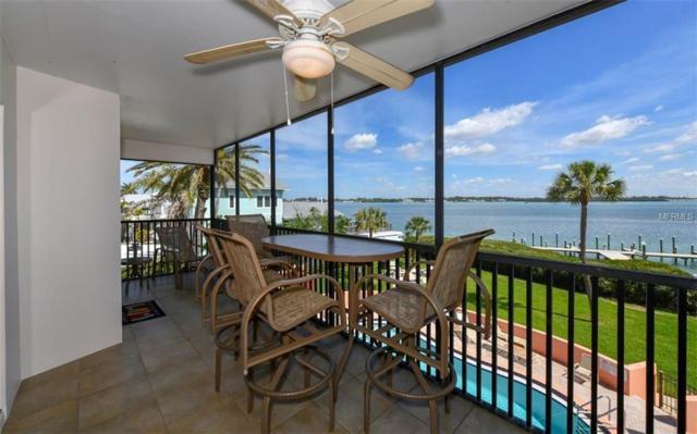 1407 Gulf Drive S #203, Bradenton Beach, FL 34217 (MLS #A4430215) :: EXIT King Realty