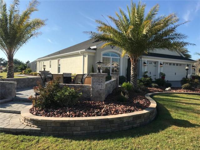2076 Vickers Place, The Villages, FL 32163 (MLS #A4430247) :: Realty Executives in The Villages