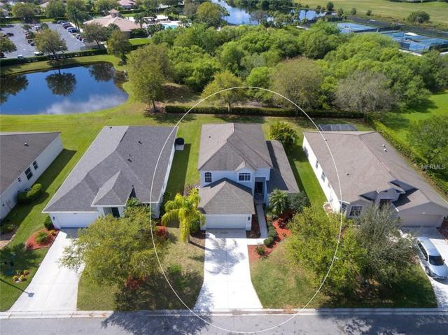 8810 Haven Harbour Way, Bradenton, FL 34212 (MLS #A4430276) :: Medway Realty